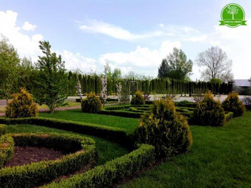 Korczew sala weselna