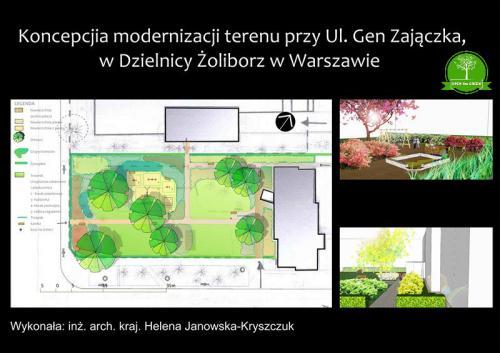 osiedle Żoliborz